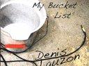 "My First C.D. ""My Bucket List"""