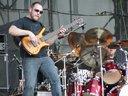 Benjamin Chiarini - Trib Total Media Amphitheater - Whitesnake - Mr Big 2011