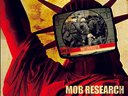 Mob Research: Motormouth EP sleeve (2012)