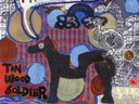 Tin Wood Soldier (2012) album cover