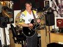 Randy Dillard Producer-Theycallmefree Guitar, Recording, Mixing