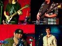 Jack Rabbits Collage