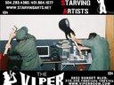 Viper Room Show Flyer