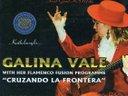 Galina Vale Concert Poster