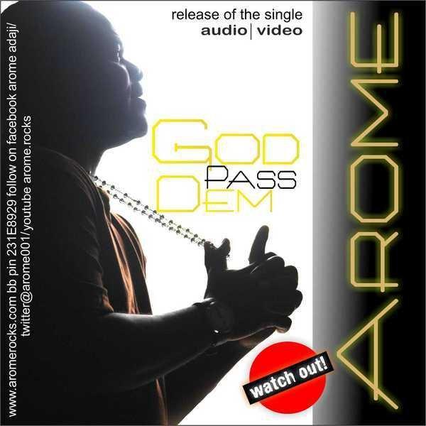Gargada by AROME ROCKS | ReverbNation
