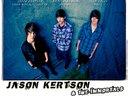 Jason Kertson & The Immortals 2012