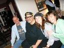Pat DiNizio, Blu, Mel, and Me:)
