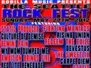 playing seattle rock fest at studio seven on May 27th.