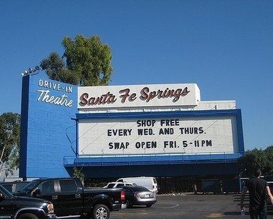 santa fe springs swap meet schedule