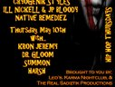 May 10th At Leos Night Club