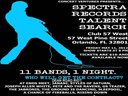 Spectra records showcase in Orlando, FL