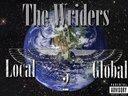 """Local 2 Global"" Album Cover"