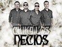 Piedad Ayala Music Presenta: CLIKA LOS NECIOS