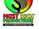 Must Rich Recording Studio
