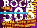 Album cover of Rock 505. Not the proudest to be under this artwork , but there were great rock there