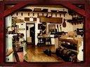 Richard Brune flunked wood shop in high school, yet made guitars for Andres Segovia