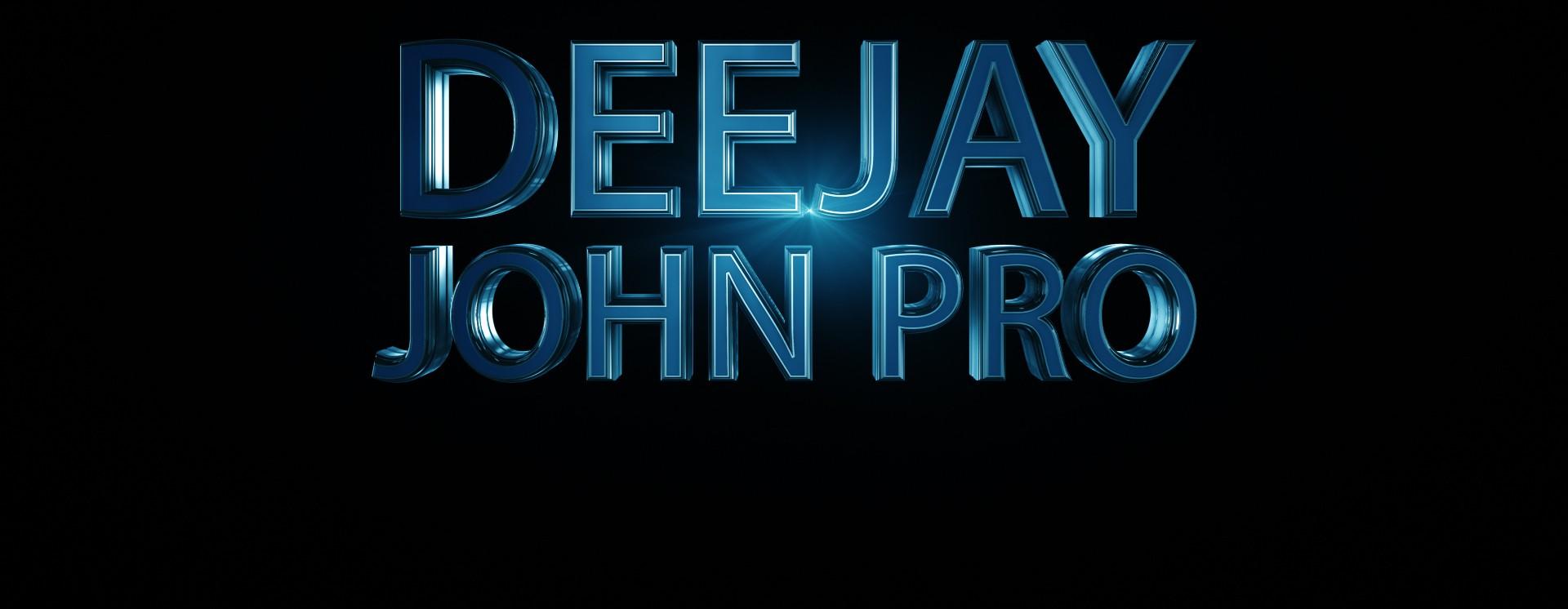 John Pro | ReverbNation