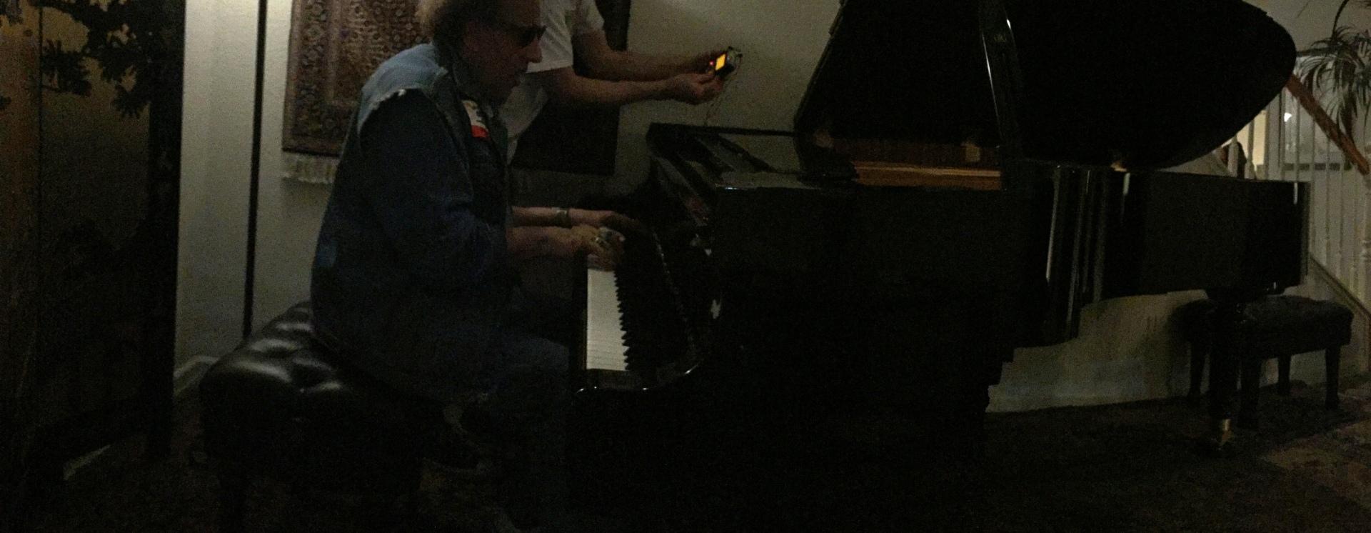 Grand piano copy