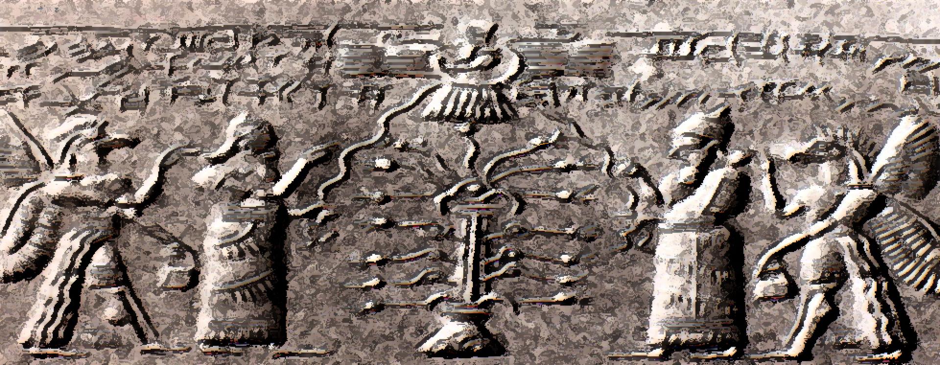 Tree of life faravahar2 copy