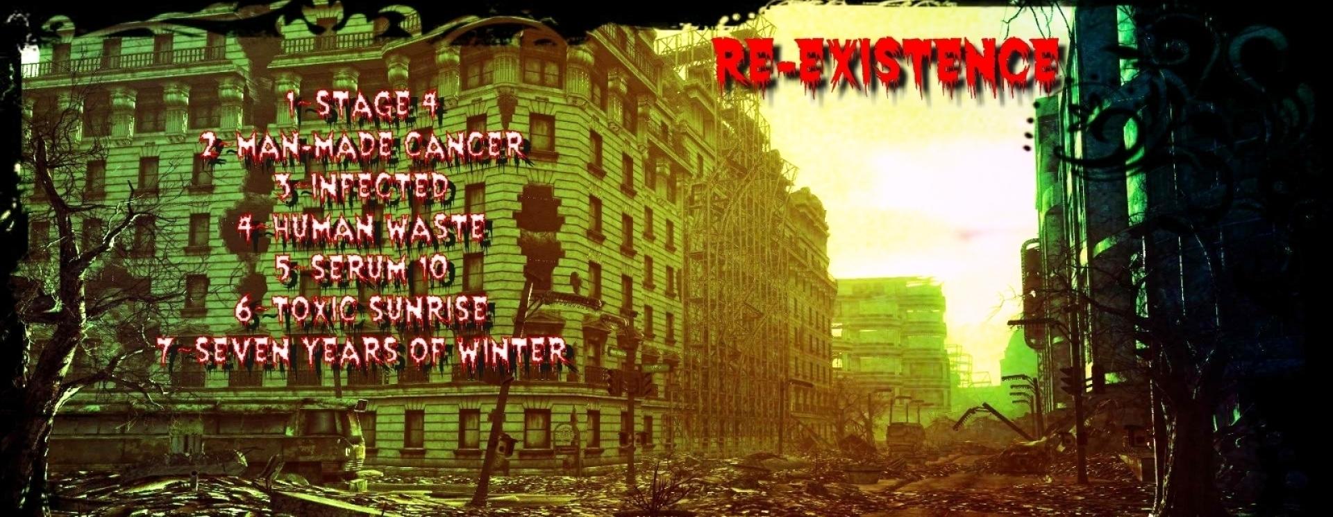 Dead city 6 copy
