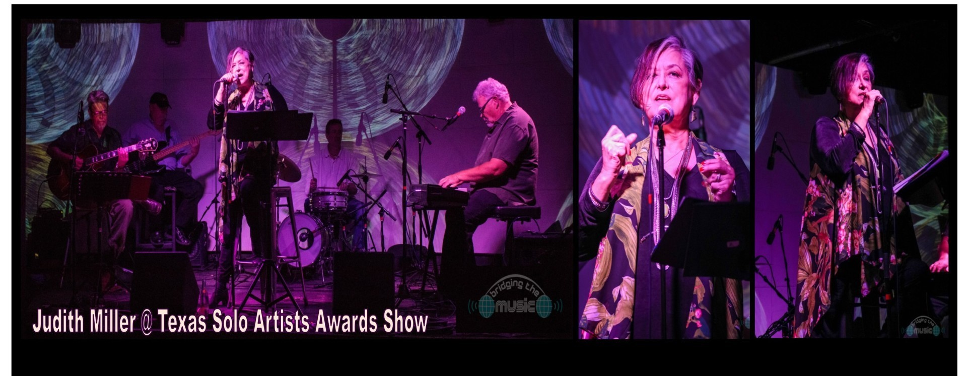 Judith Miller Band | ReverbNation