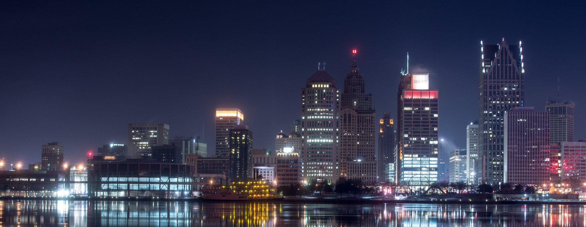 Detroit copy