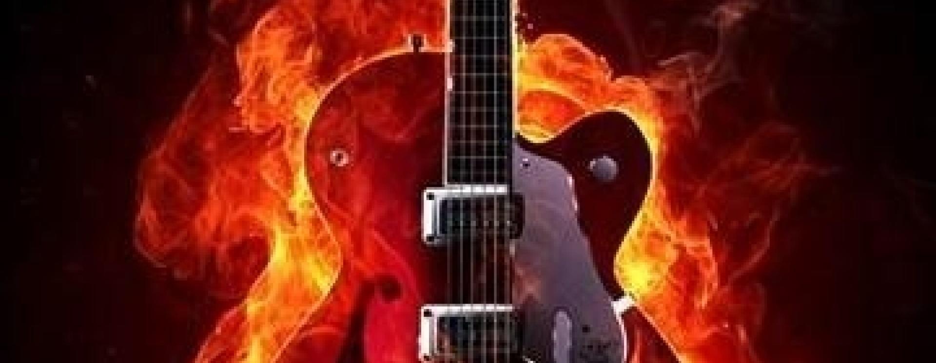 1423595714 burning guitar wallpaper copy