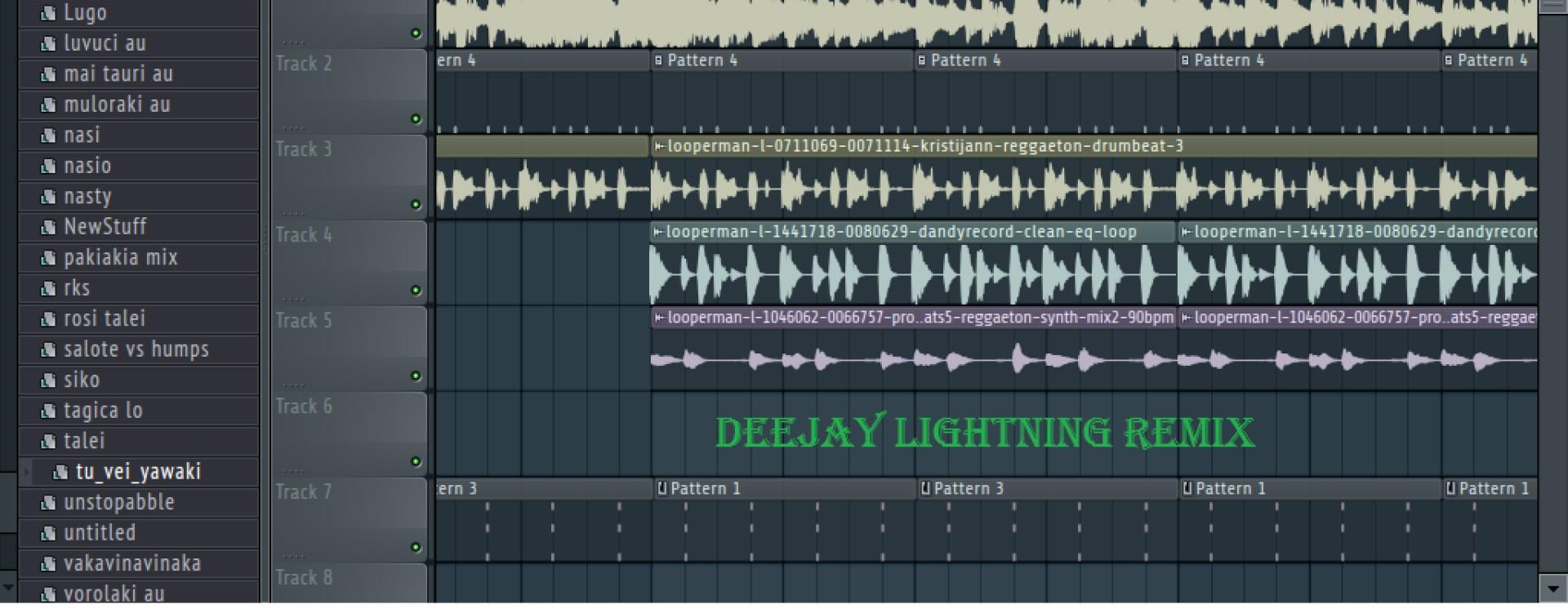DJ Lightning | ReverbNation