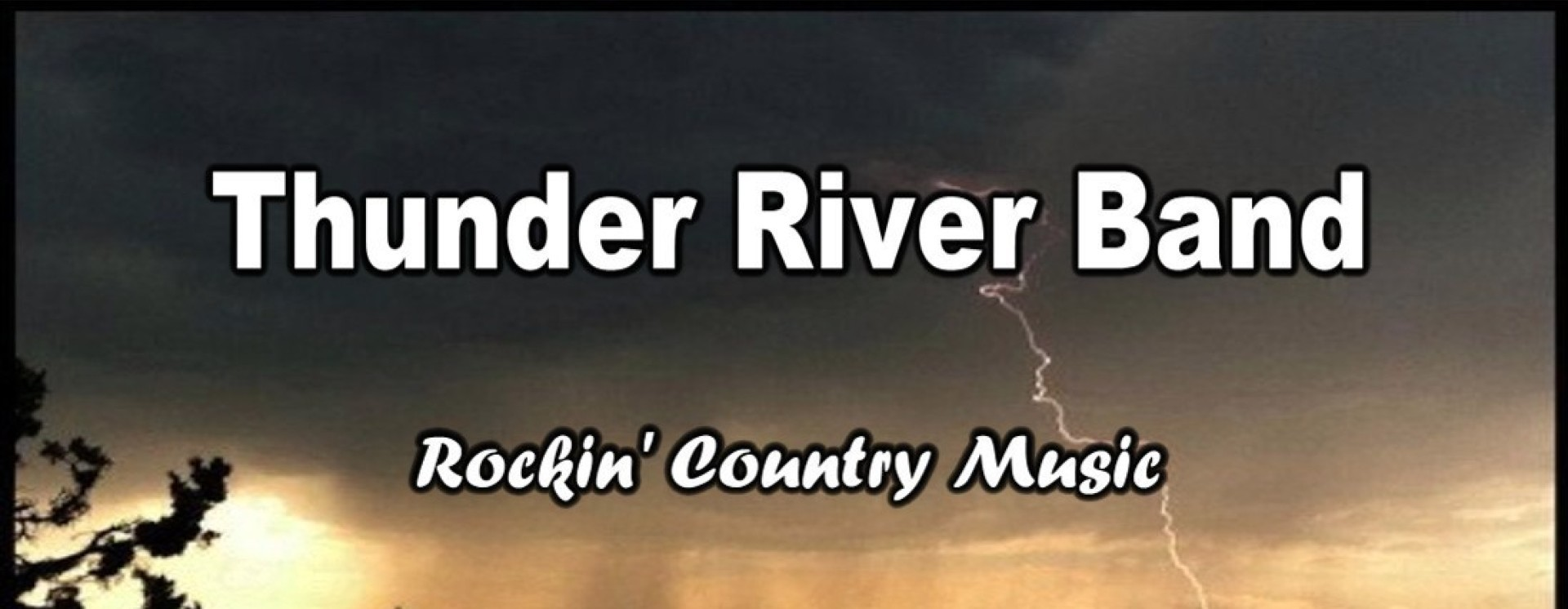 Thunder river band reverbnation magicingreecefo Choice Image