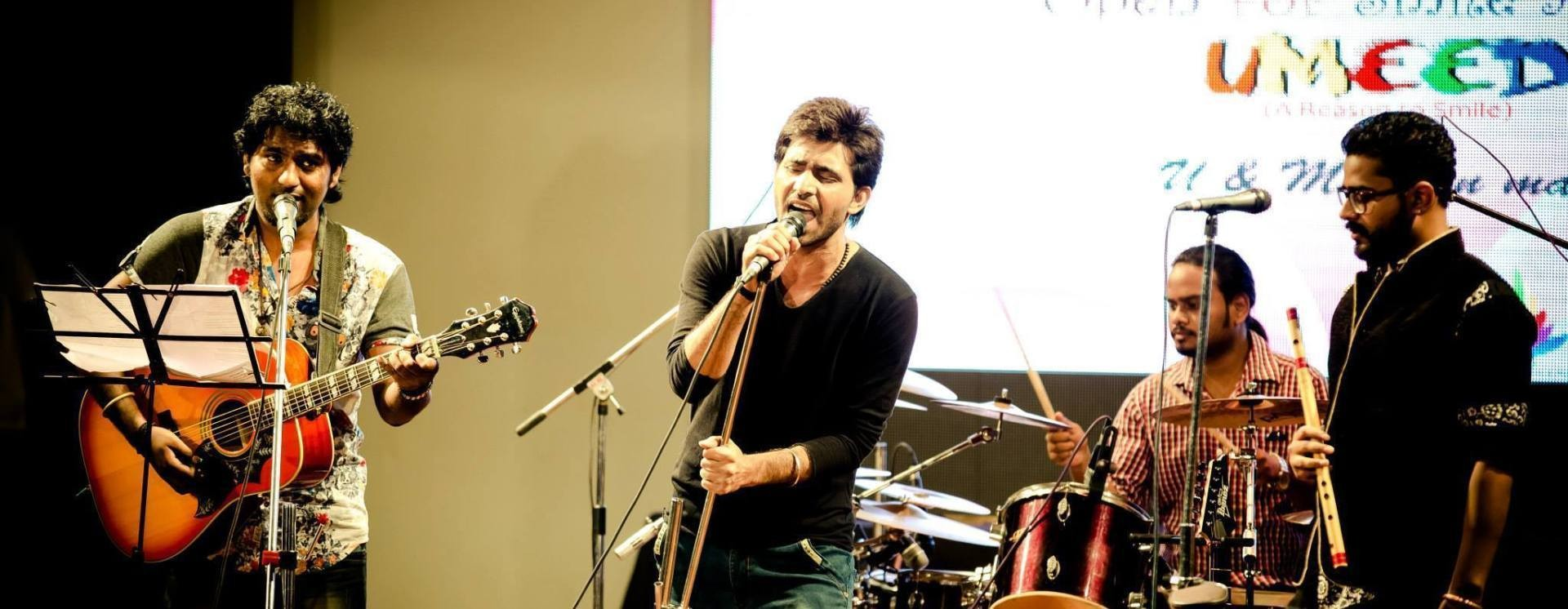 Phir Bhi Tumko Chaahunga || Guitar Instrumental || Kailash