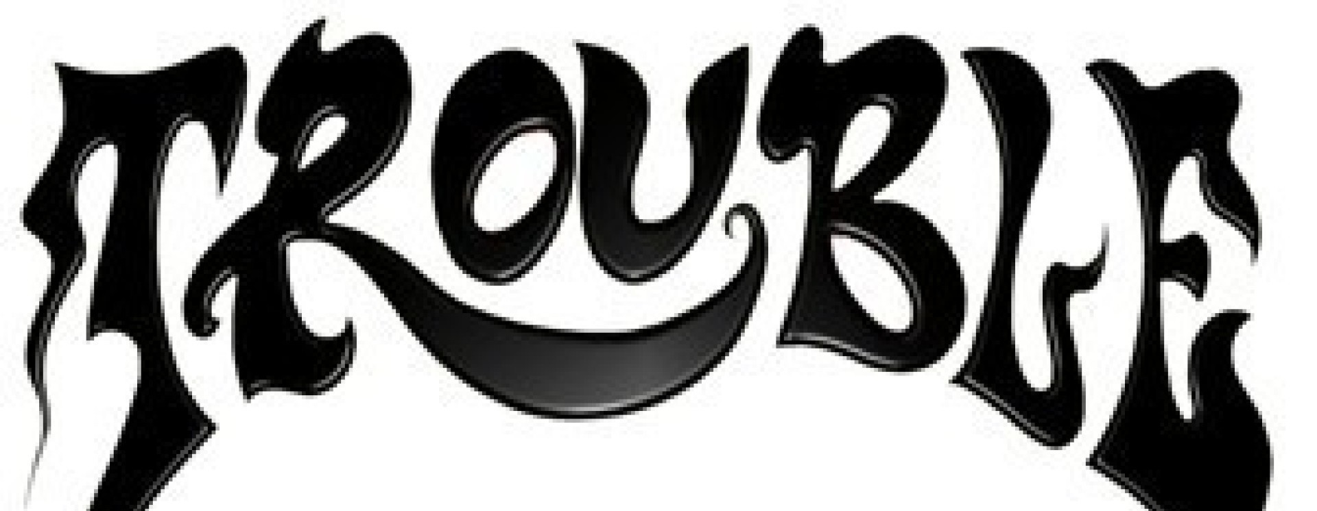 1398194487 trouble logo blackwhite copy