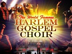 Image for Harlem Gospel Choir