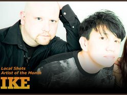 Image for 93.3 WMMR ARTIST OF THE MONTH SHOWCASE HOSTED BY JAXON!