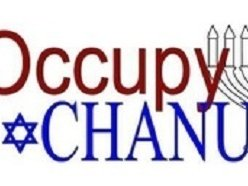 Image for Occupy Chanukah