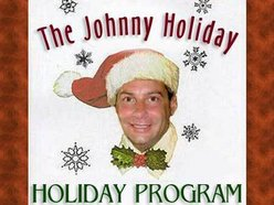 Image for Johnny Holiday Program