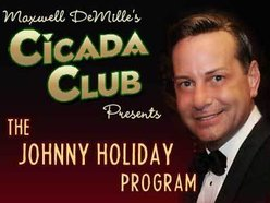 Image for The Johnny Holiday Program