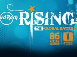 Image for Hard Rock Rising Final Battle