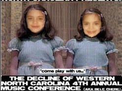 Image for The Decline of Western North Carolina 4th Annual Music Conference