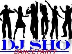 Image for DJ SHO
