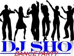 Image for DJ SHO