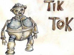 Image for Tik Tok