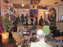 Image for Precious Elements Open Mic