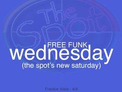 Image for Free Funk Wednesday: Ladies' Nite