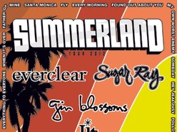 Image for Summerland Tour 2012