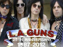 Image for L.A. Guns