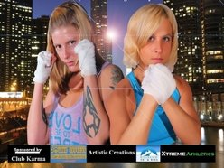 Image for Foxxxy Boxing