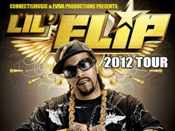 Image for Lil Flip, Big Gemini & Simes Carter 2012 Tour