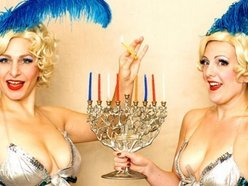 Image for Menorah Horah!