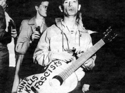 Image for Woody Guthrie Birthday Celebration
