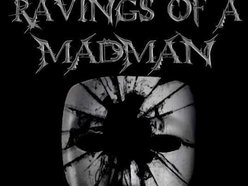 Image for Ravings Of A Madman